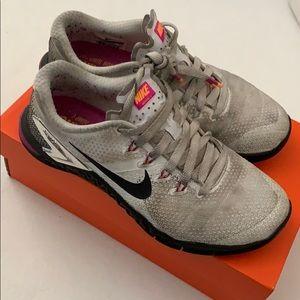Nike Metcon 3's